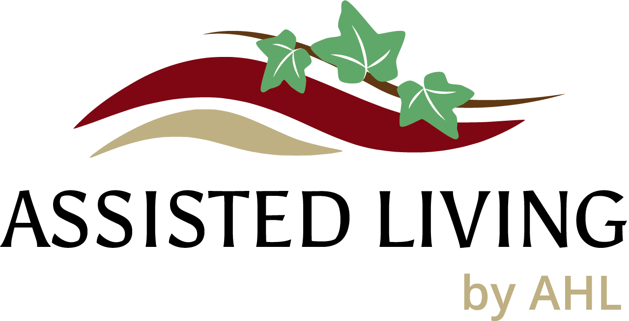 Assisted Living by AHL logo